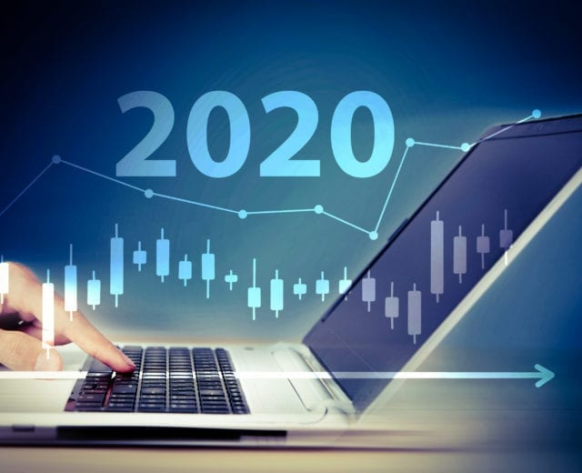 Financial Business Trends 2020