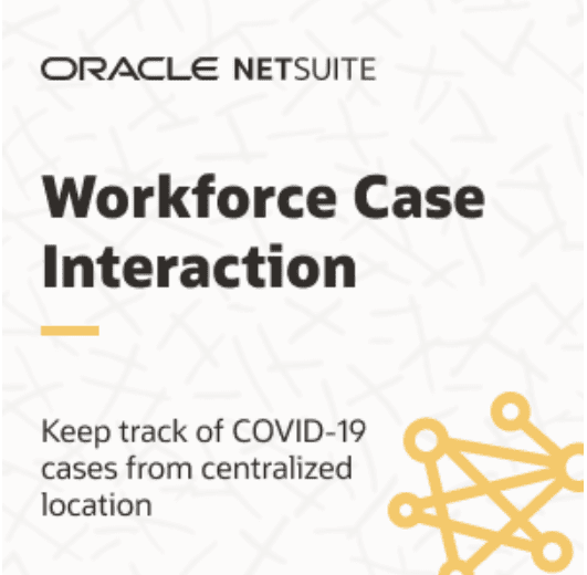 Workforce Case Interaction SuiteApp